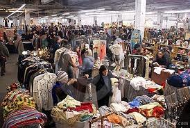 Kentucky Flea Market New Years Spectacular 2013