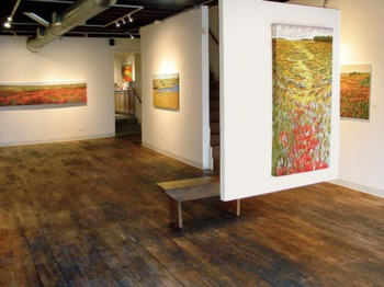 A Two-Minute Guide to the Best Art Galleries in Louisville