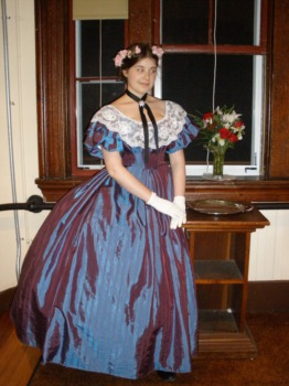 Historical Ball at Locust Grove January 25th