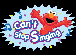 Sesame Street Live, Can't Stop Singing at the Brown Theatre February 21st -23rd