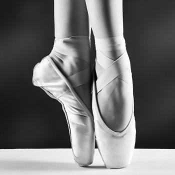 The Louisville Ballet Presents La Slyphide February 21st - 22nd
