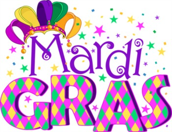 Mardi Gras Party at the Gheens Science Hall and Rauch Planetarium March 2nd