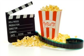 Popcorn and Movie Night at the Conrad-Caldwell House Museum March 6th