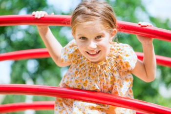 The Best Playgrounds to Take Your Kid in Louisville