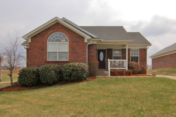 Home for Sale 312 Cornell Avenue Mt. Washington, KY 40047