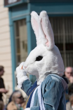 Easter Parade on Frankfort Avenue April 19th