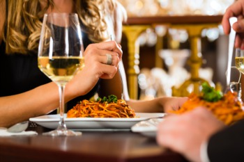 Wine and Dine: The Most Romantic Restaurants in Louisville