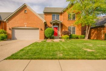 Home for Sale 15201 Abington Ridge Place Louisville, KY 40245