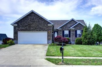 Home for Sale 165 Park Ridge Drive Mt. Washington, KY 40047