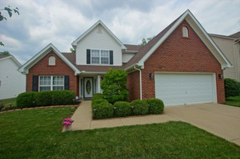 Home for Sale 7225 Quindero Run Road Louisville, KY 40228