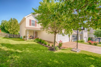 Home for Sale 11503 Magnolia View Court Louisville, KY 40299