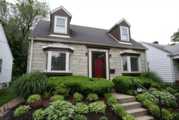 Home for Sale 2510 Wallace Avenue Louisville, KY 40205