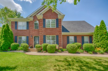Home for Sale 13109 Dogwood Forest Court Louisville, KY 40245