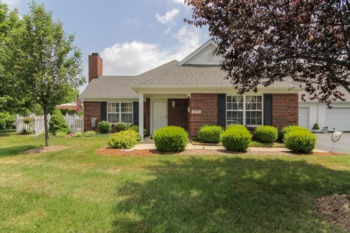 Patio Home for Sale 8701 Meadow Springs Way Louisville, KY 40291