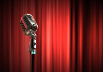 Open Mic Night at Blackacre Nature Conservancy July 25