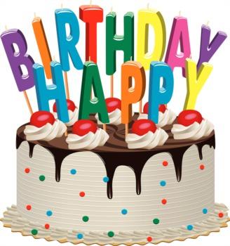Celebrate Ronald McDonald's Birthday September 18