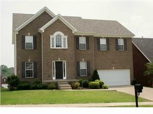 Home for Sale 17907 Birch Bend Circle Fisherville, Kentucky 40023