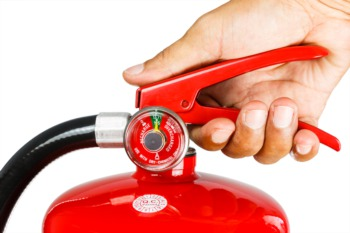 Fire Safety DIY Class October 18