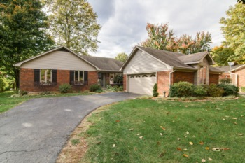 Home for Sale 3804 Karma Way Louisville, KY 40241