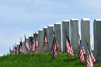 Celebrate Veterans Day November 11
