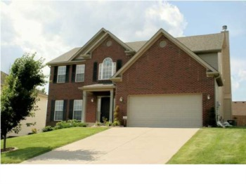 Home for Sale 5210 Craigs Creek Dr. Louisville, Kentucky 40241
