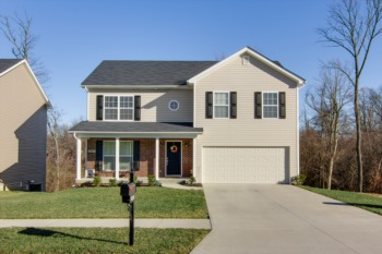 Home for Sale 9201 River Trail Drive Louisville, KY 40229