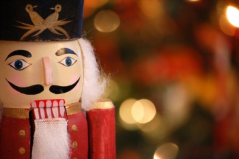 See the Nutcracker in St. Matthews December 21