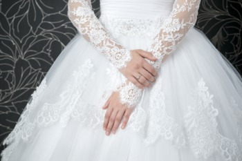 Brides Against Breast Cancer Charity Wedding Gown Sale January 24-25