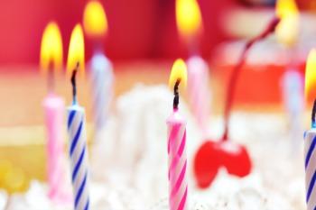 Attend a Weird Birthday Bash February 27