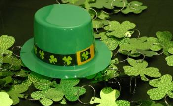 Eat an Irish Breakfast at St. Louis Bertrand March 14