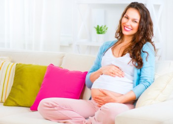 Attend the Empowered Pregnancy Event at Diaper Fairy Cottage March 21