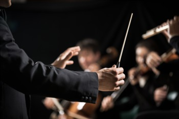 Have Lunch with the Louisville Orchestra April 23