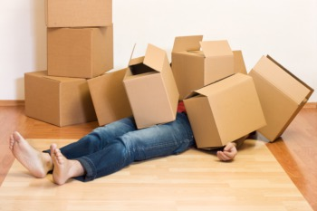Use This Common Sense Approach to Packing and Avoid Moving Chaos