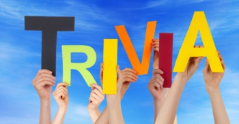 Answer Trivia Questions and Eat Pizza at Diorio's May 28