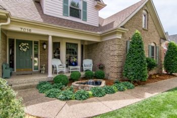 Home for Sale 7016 Wooded Meadow Road Louisville, KY 40241