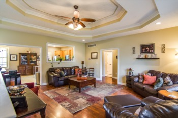 Home for Sale 554 The Landings Taylorsville, KY 40071