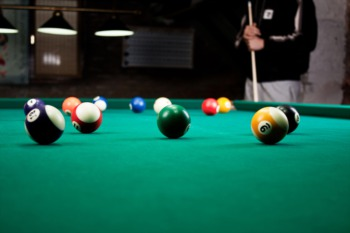 Looking for a Pool Hall in Louisville? Look No Further!