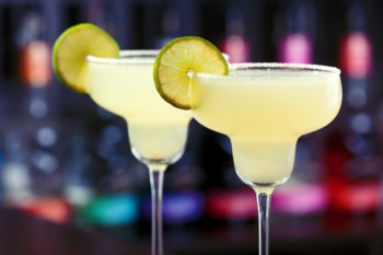 Drink Margaritas in the 'Ville August 13