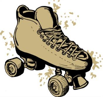 Go Roller Skating at Champ's October 18