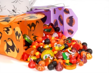 Go to Trunk or Treat October 30