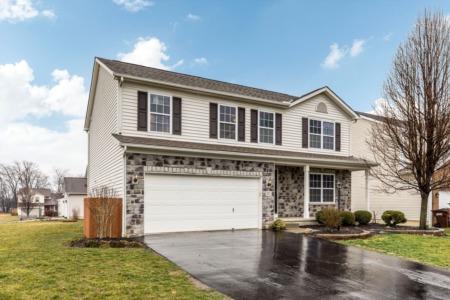 Sell My House in Pickerington Ohio
