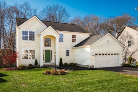 Pickerington OH Home Sales Jan 2021