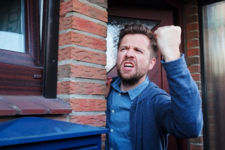 How To Handle A Difficult Neighbor: Strategies for Reducing Neighborhood Conflict