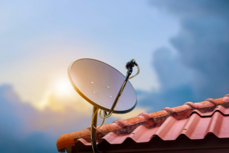 HOA Rules and Regulations on Satellite Dishes and More
