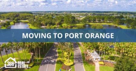 What to Know About Moving to Port Orange, FL