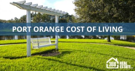 Port Orange, FL Living Expenses Guide