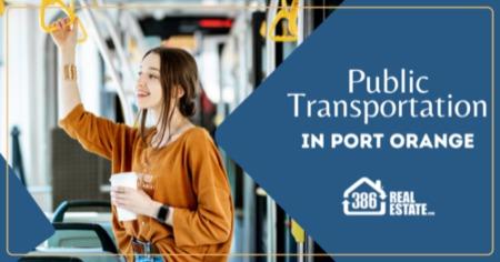 Port Orange Public Transit: How to Get Around