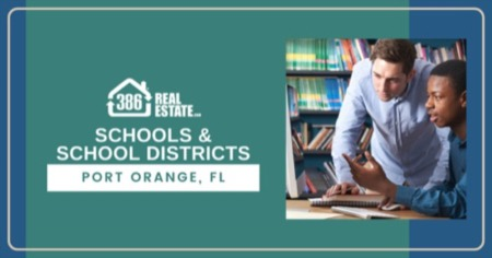Back to School in Port Orange: Volusia County Schools Guide