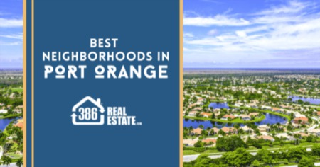 Where to Live in Port Orange, FL: A 2021 Guide to the 8 Most Popular Neighborhoods