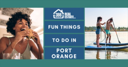 Things to Do in Port Orange, FL: A Full Guide to Weekend Fun